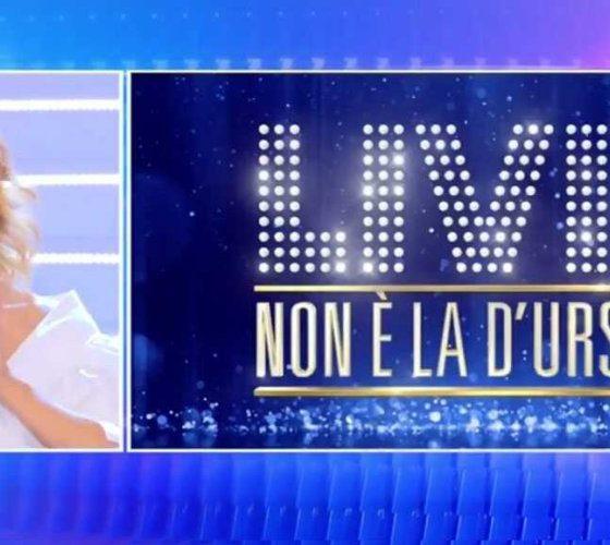 Live Non è la D'Urso