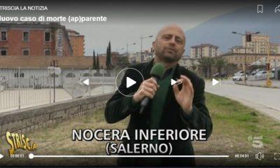 Luca Abete Nocera Trasporto Defunti