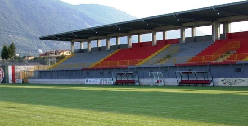 Stadio Novi Angri