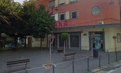 Teatro Diana Nocera