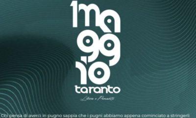 Concertone primo maggio a Taranto