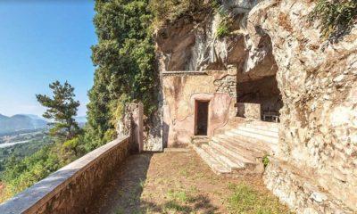 Grotta dell'Angelo Montoro