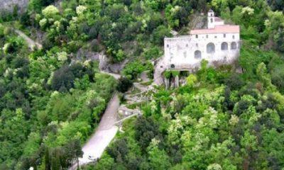 Nocera Montalbino Santuario