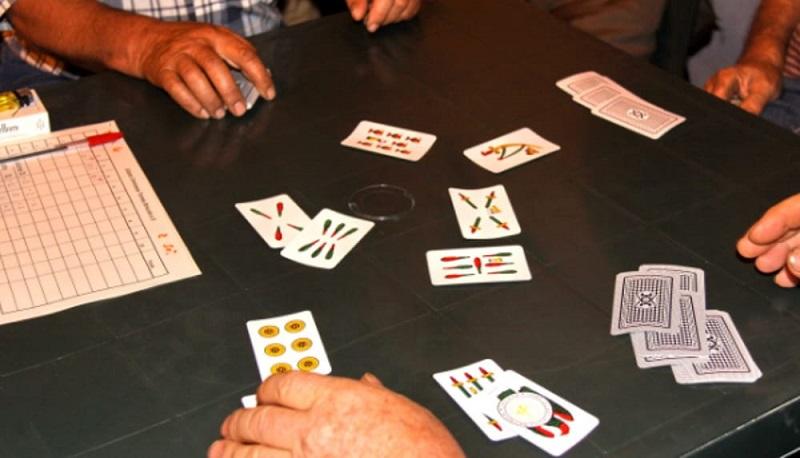 Partita a carte