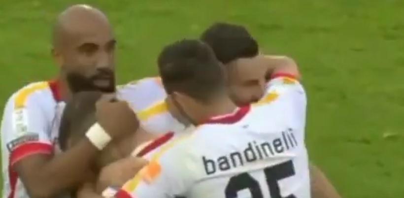 Perugia Benevento 2 4 Highlights