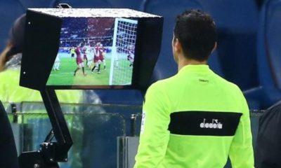 Var Calcio