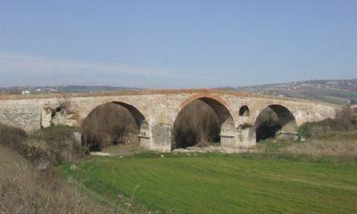 Ponte Valentino Benevento