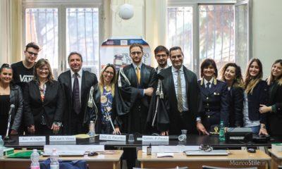 Simulazione Processo Penale Nocera