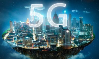 5G Connessione