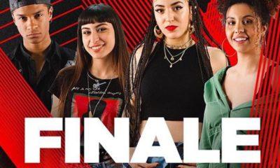 Finale The Voice 2019