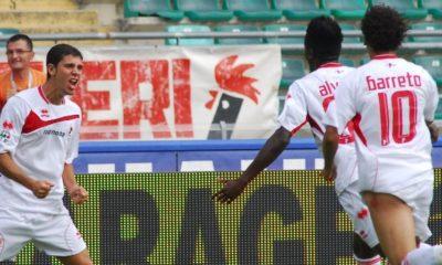 Bari Serie A 2009