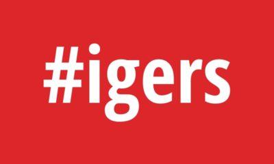 Igers Instagram