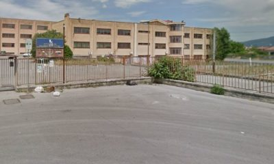 Liceo Vico Nocera Via De Curtis