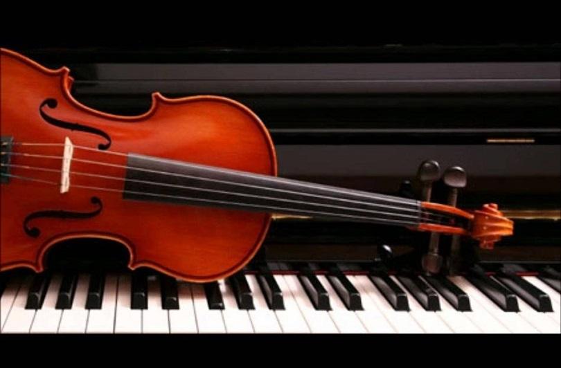 Musica Classica Piano Violino