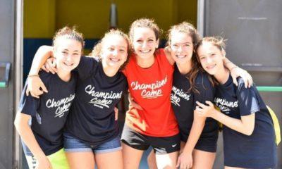 Champions Camp 2019