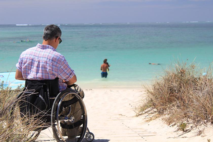 Estate per i disabili