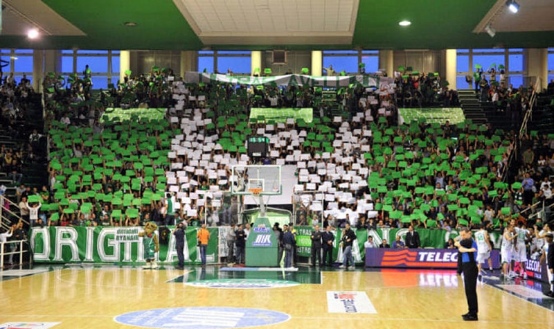 Scandone Avellino Tifosi
