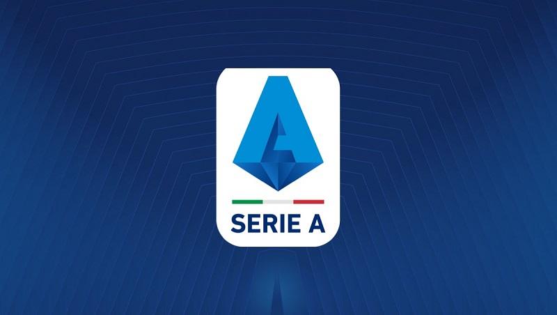 Serie A Logo 2020