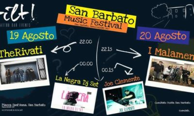 San Barbato Music Festival