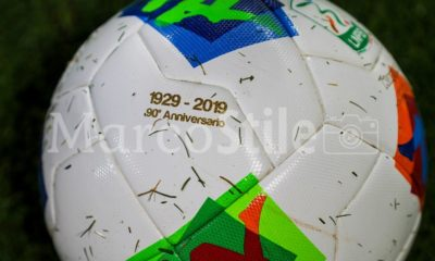 Pallone Serie B 2019-2020