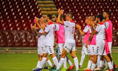 Bari Calcio 2019-2020