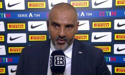 Fabio Liverani allenatore