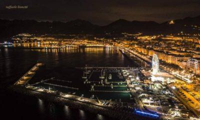Ruota Panoramica Salerno