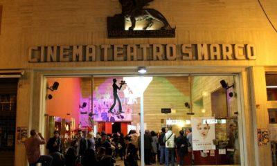 Cinema San Marco Benevento