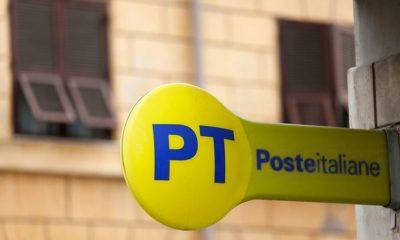 Insegna Poste