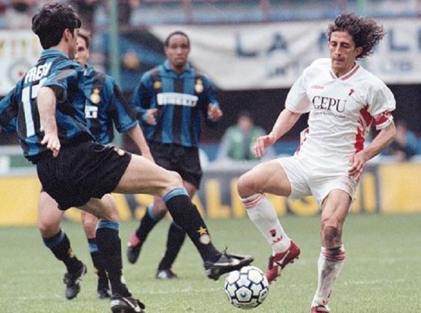 Protti Bari calcio