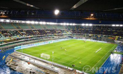 Stadio Bentegodi Verona