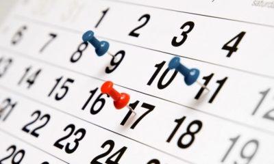 Calendario Ponti e Feste