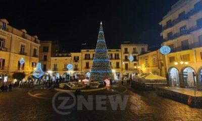 Cava Piazza Natale 2019