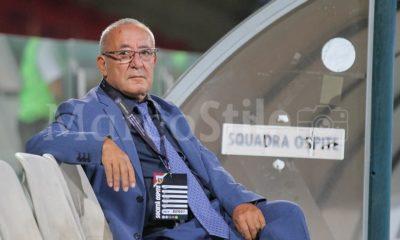 Oreste Vigorito Benevento Calcio