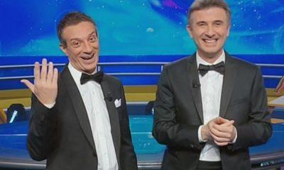 Ficarra e Picone duo comico