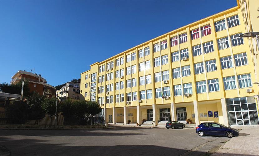 Istituto Genovesi Salerno