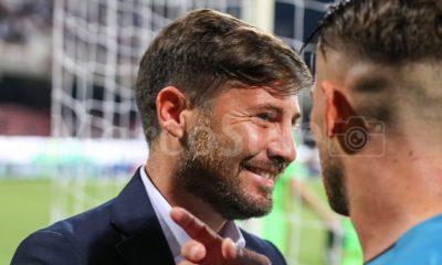 Pasquale Foggia ds Benevento
