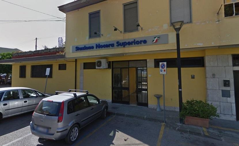 Stazione Nocera Superiore