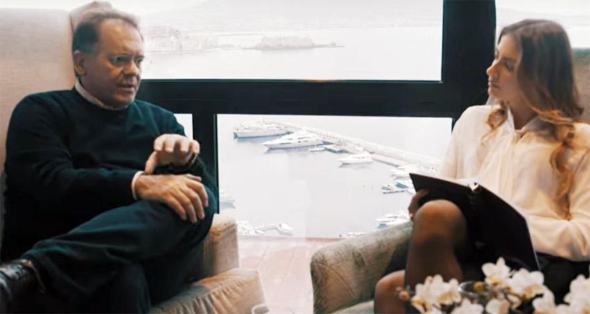 Intervista Cecchi Paone
