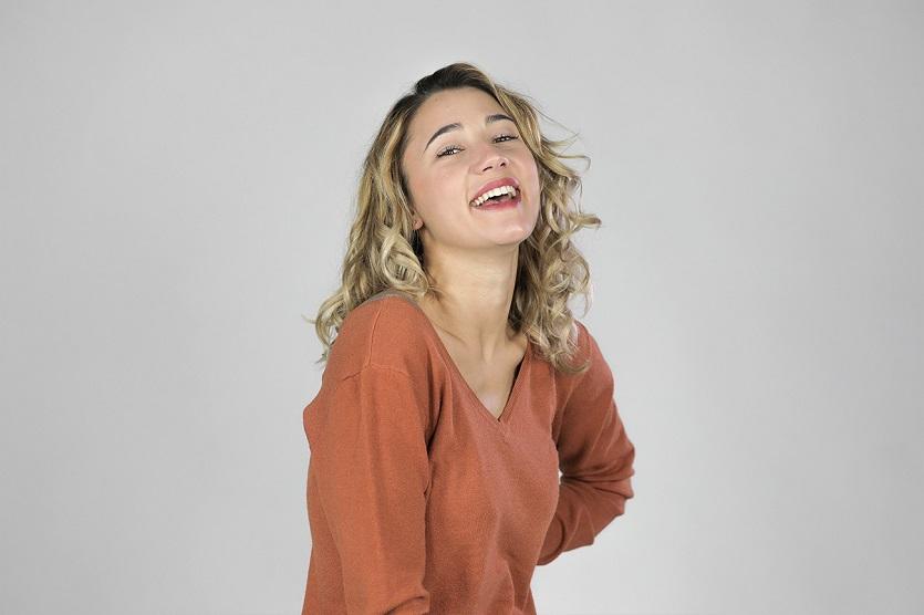 Sabrina Martina