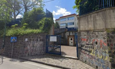 Liceo Genoino Cava de' Tirreni