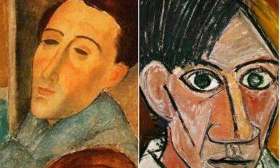 Picasso Modigliani