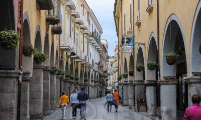 Portici Cava de' Tirreni