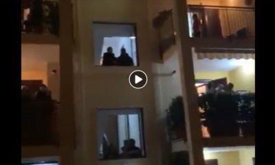 Salerno Inno balcone
