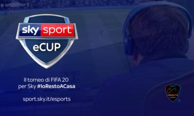 Sky Sport ECup