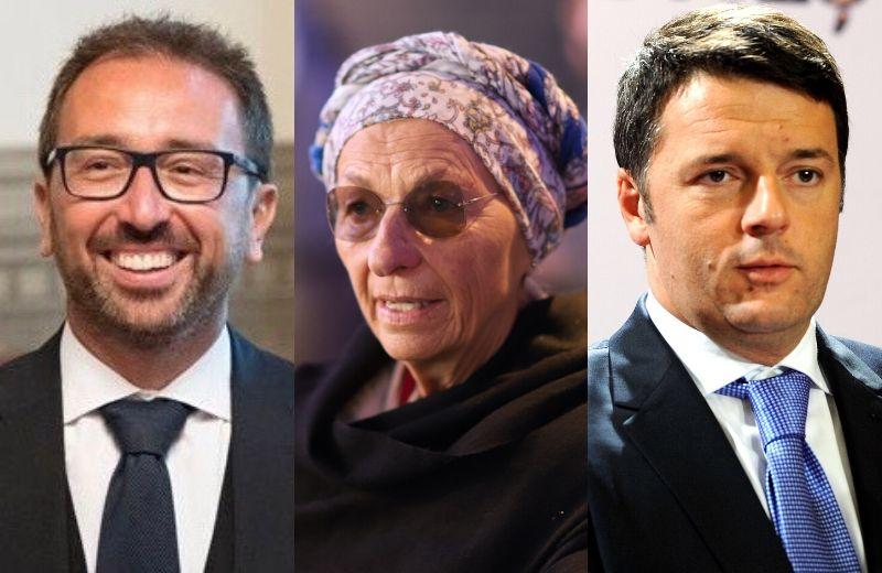 Caso Bonafede, Alessandro Sallusti: 'Renzi ha compiuto il suo ennesimo capolavoro'
