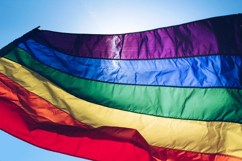 Bandiera LGBT