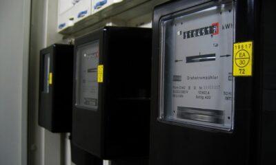 Contatore Elettricità