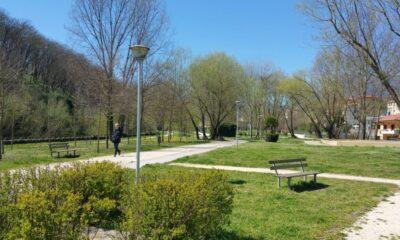 Parco Avellino