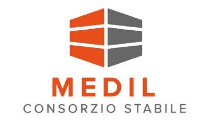 Medil Logo